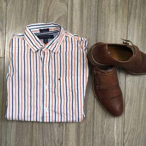 Tommy Hilfiger dress shirt